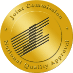 Transitions recovery program is joint commission accredited